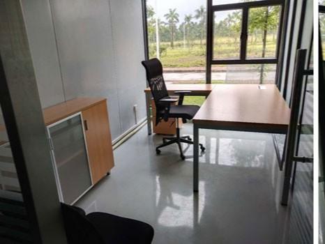 广州智兴板式办公家具,现代年轻人的选择
