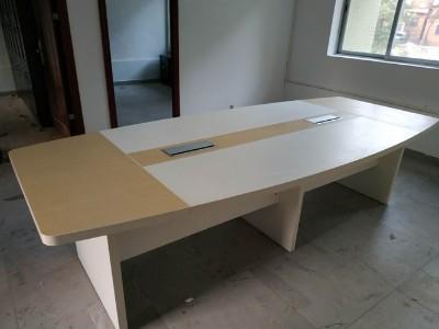 多媒体桌-ZXJJ01