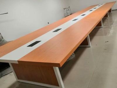 多媒体桌-ZXJJ02