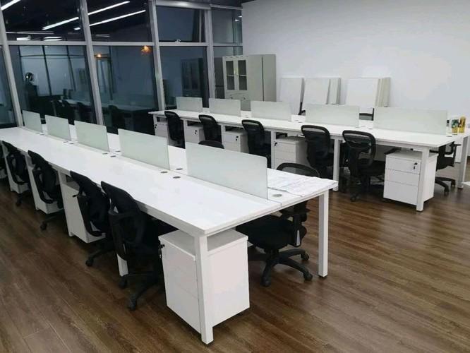小型办公室家具如何设计才更舒适?[智兴家具]