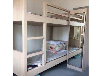 公寓床-ZXJJ01