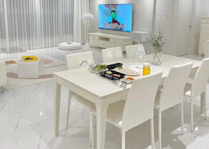 电视柜和餐桌的风水注意点 -广州智兴家具