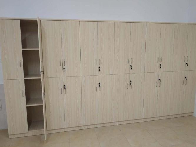 板式办公家具——柜类家具的基本设计要求