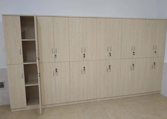 柜类家具的基本设计