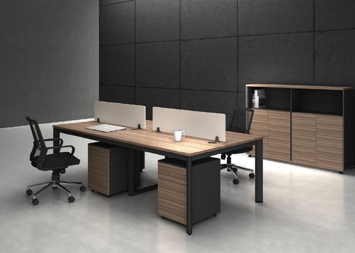 现代简约风格的办公家具有什么特点?[智兴家具]