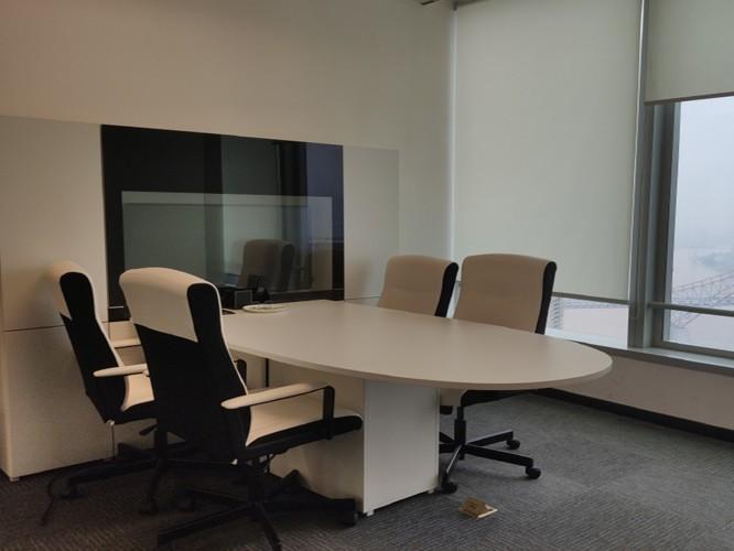 高端板式办公家具应该如何设计呢?[智兴家具]