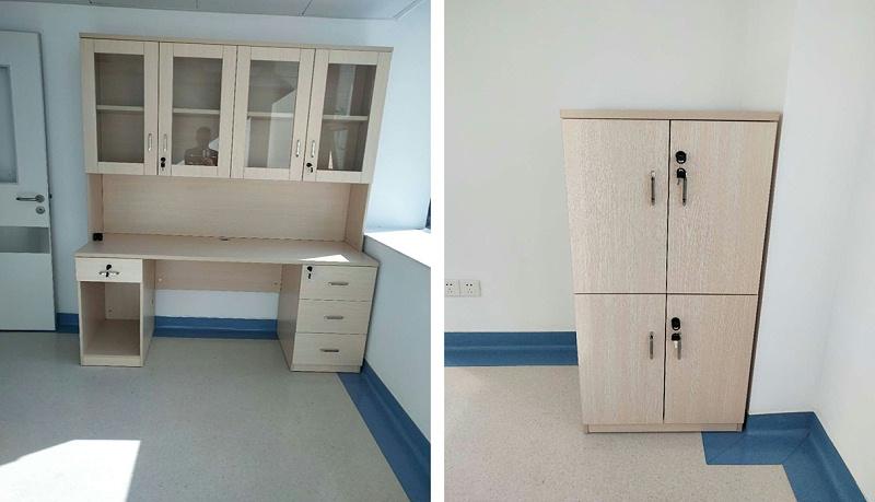 医院家具定制案例