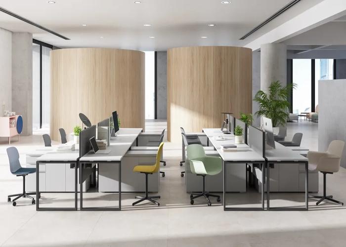 2021年办公家具新的发展趋势与设计理念 [智兴家具]