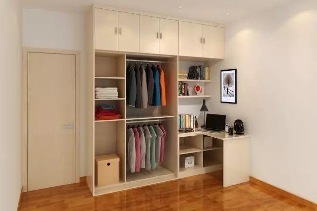 定制衣柜选用什么样的板材比较实惠?[智兴家具]