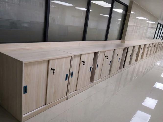 板式办公家具:柜类家具的基本设计要求
