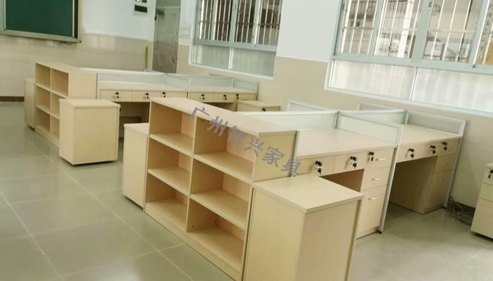 板式办公家具安装方法 -广州智兴家具