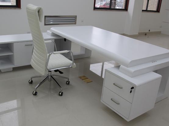 板式办公家具快速发展的背景