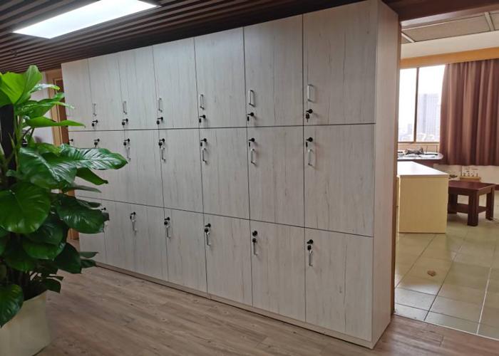 储物柜 [智兴家具]