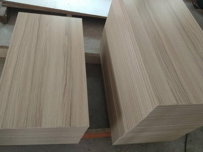 板式办公家具——人造板有哪些优点?