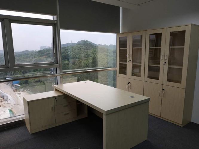 板式办公家具究竟有哪些优势?
