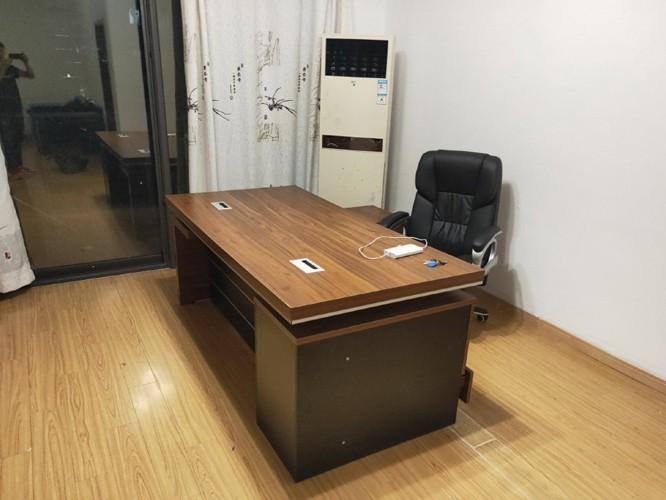 小型办公室家具设计需要注意哪些?[智兴家具]