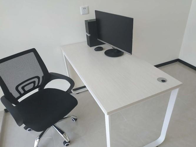 办公桌-ZXJJ06