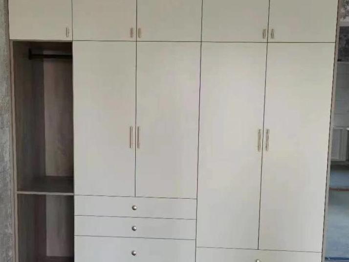 怎么检验定制衣柜的质量?[智兴家具]