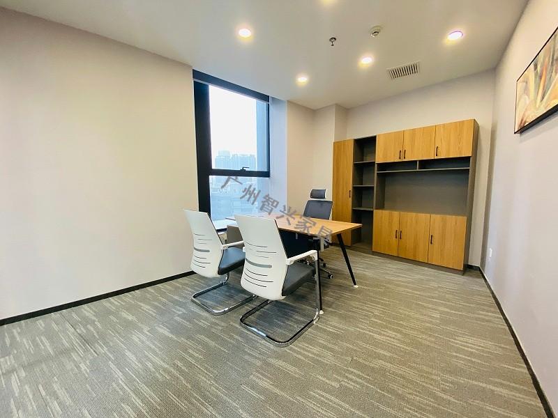 老板办公室家具设计该注意什么呢?-广州智兴家具