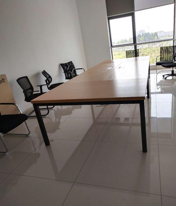 办公家具定制之前要考虑的几个问题