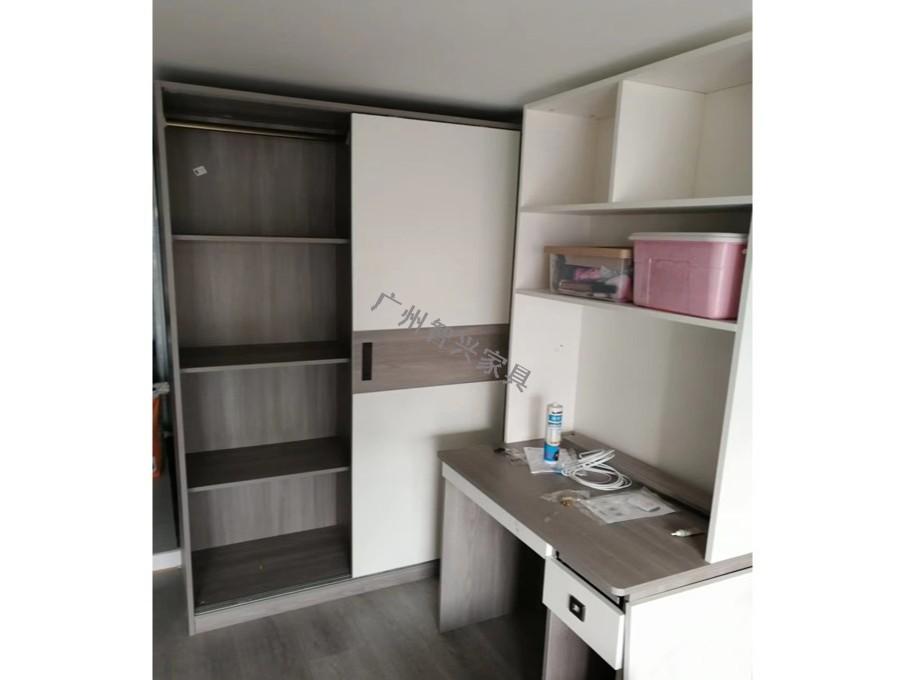 不同的板式家具,有不同的处理甲醛方法—广州智兴家具
