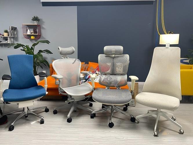 一把舒适的办公椅应该具备哪些功能呢?—广州智兴家具