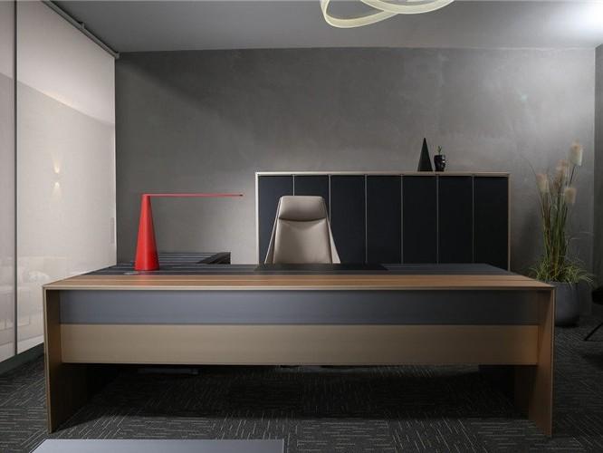 高档办公家具设计的重点及注意事项  [智兴家具]