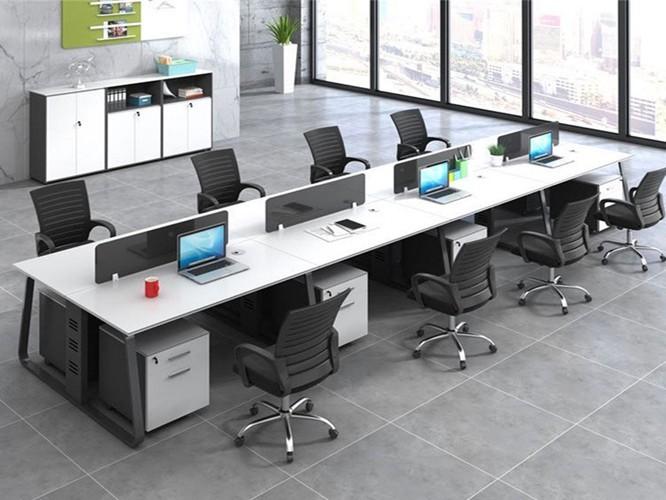 互联网企业如何定做办公家具?[智兴家具]