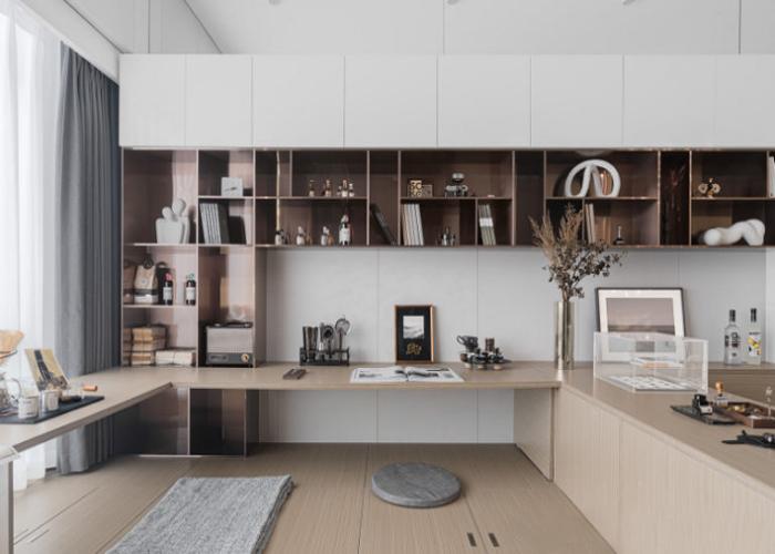 烤漆家具和免漆家具它们的区别在哪里 [智兴家具]