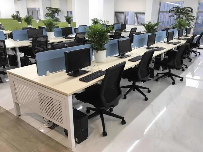 新买的办公家具有甲醛吗?[智兴家具]