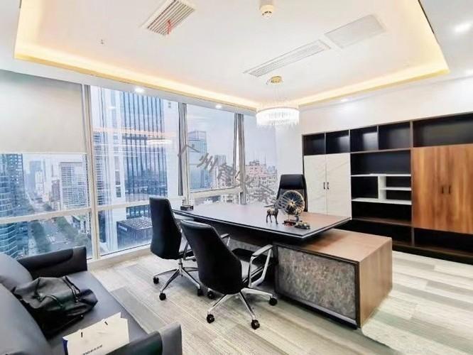 价格能决定办公家具的质量吗? -广州智兴家具