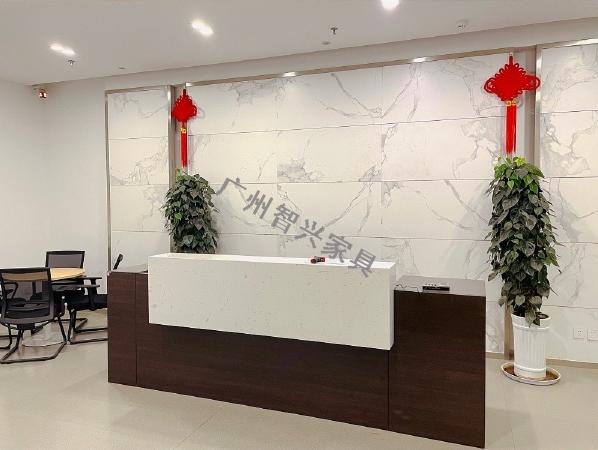 广州办公家具定制应该掌握哪些技巧?—广州智兴家具