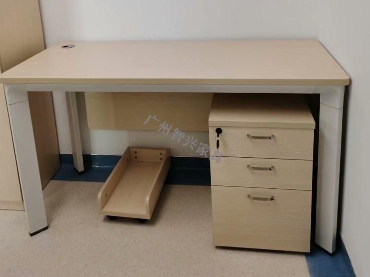 刨花板办公家具与密度板办公家具的区别 —广州智兴家具