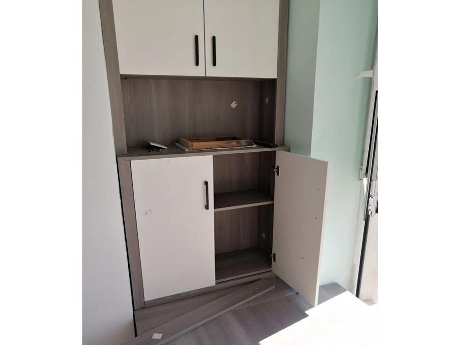 关于板式家具安装过程中常见问题及防治措施   [智兴家具]