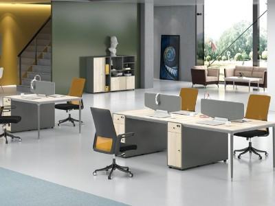 办公家具行业,未来的发展将面临着四大趋势   [智兴家具]