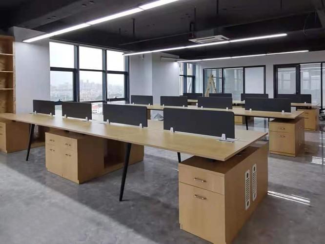 职员办公桌-ZXJJ05