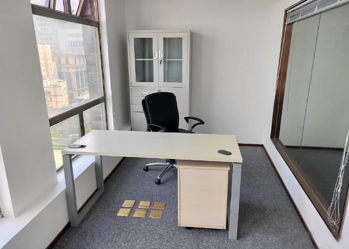 定制办公家具的材料如何挑选?[智兴家具]
