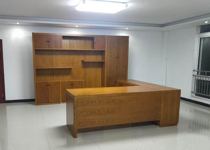 办公家具的安装流程 [智兴家具]