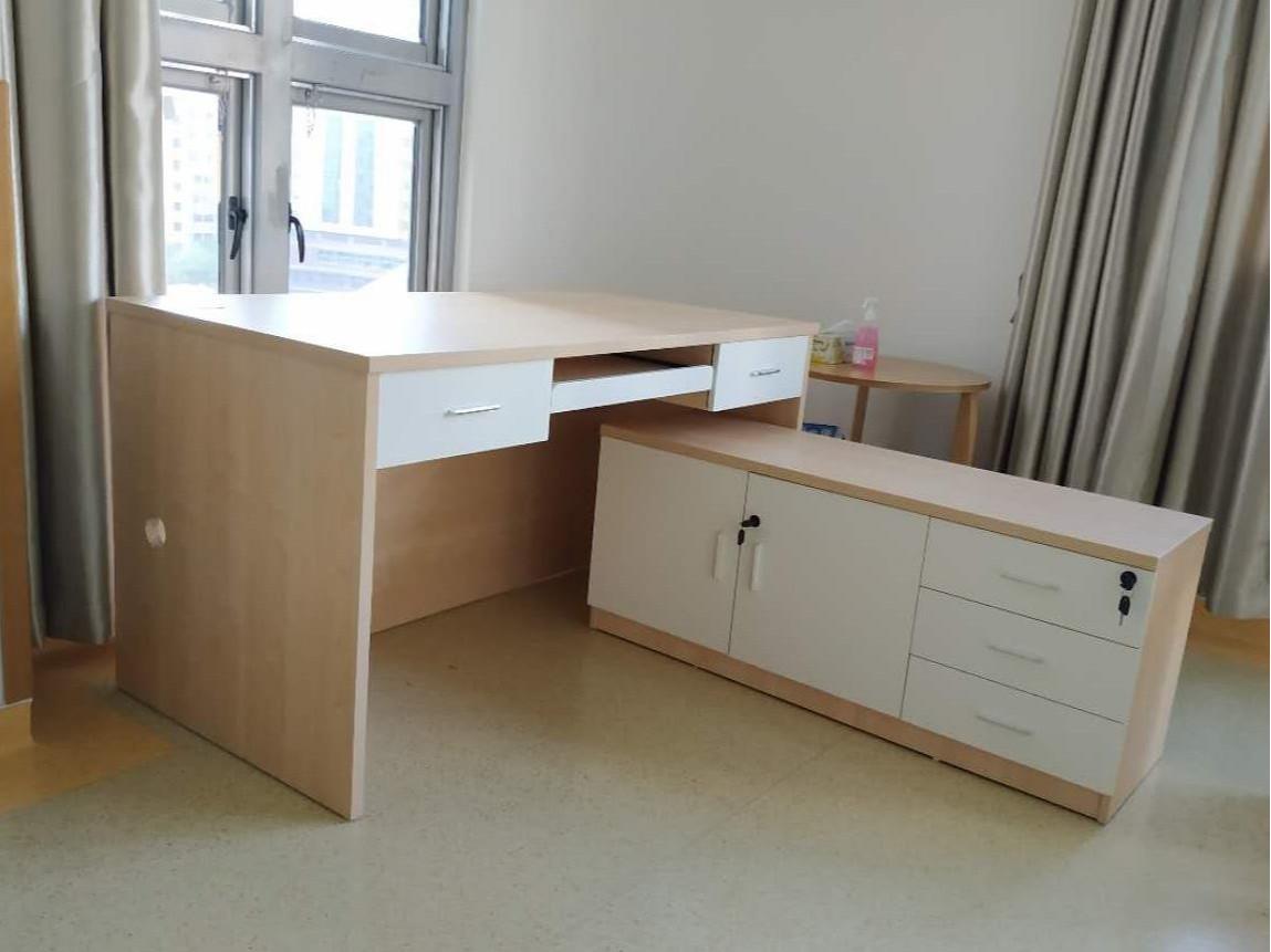 办公室家具除甲醛的有效方法有哪些