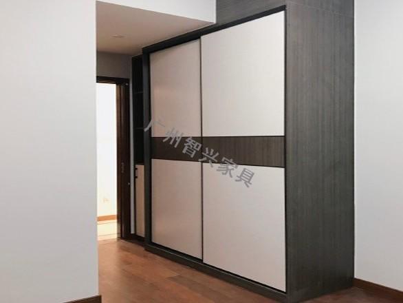 定制衣柜,需要注意的三个大点   -广州智兴家具