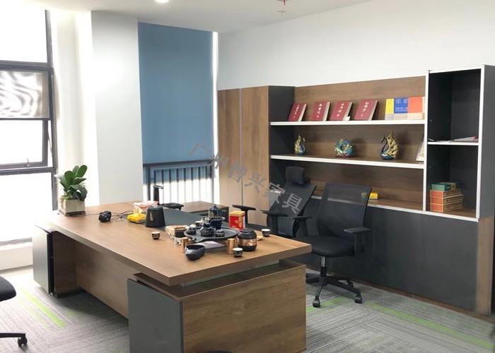 选择广州智兴家具定制办公家具有四大好处