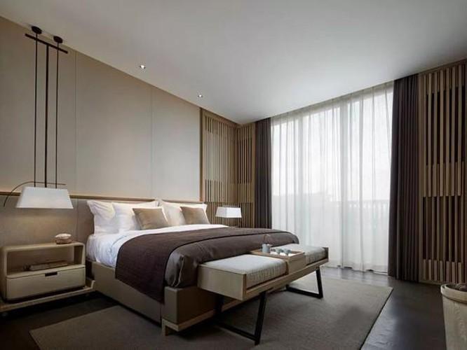 酒店家具如何让顾客的休息更加舒适?[智兴家具]