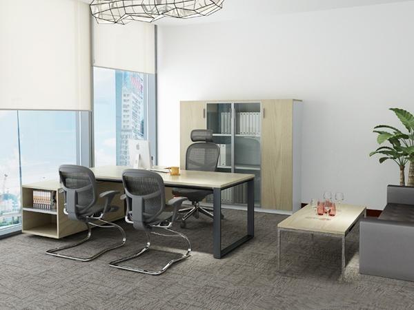现代办公家具设计中的几个关注点  [智兴家具]