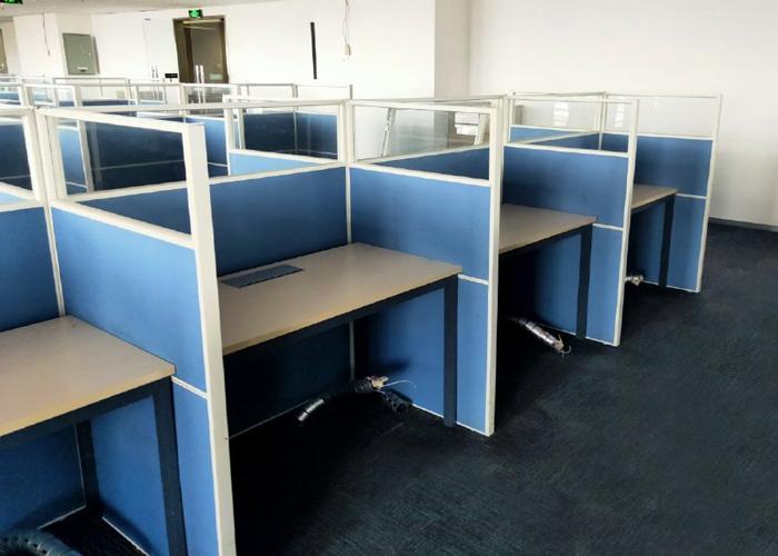 办公家具的设计要求有哪些?[智兴家具]