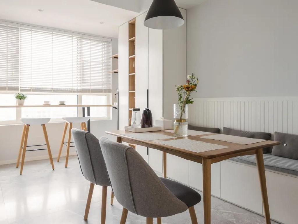 制作优质板式家具,还得看板材干燥处理  [智兴家具]