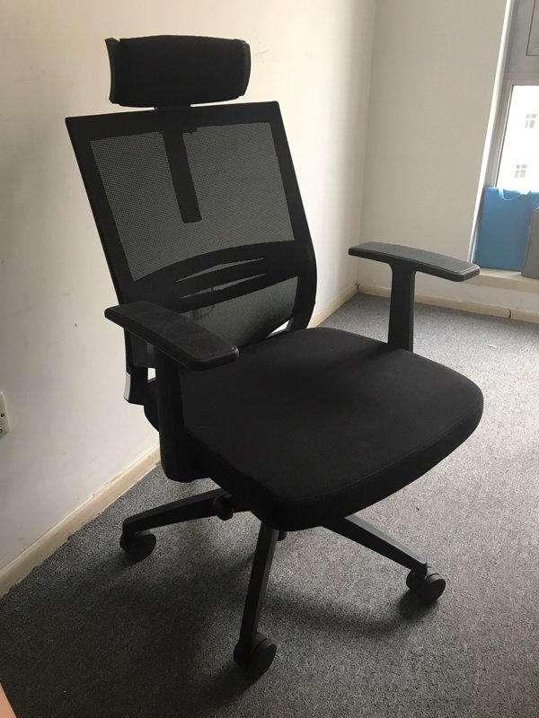 办公椅的选购方法以及清洁保养方法 [智兴家具]