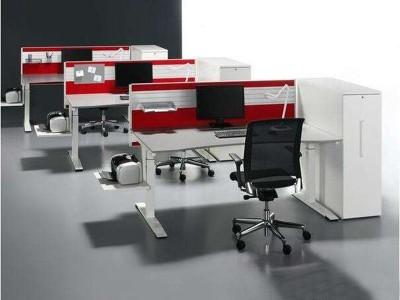 智能化家具必将成为未来办公家具发展的重要趋势  [智兴家具]