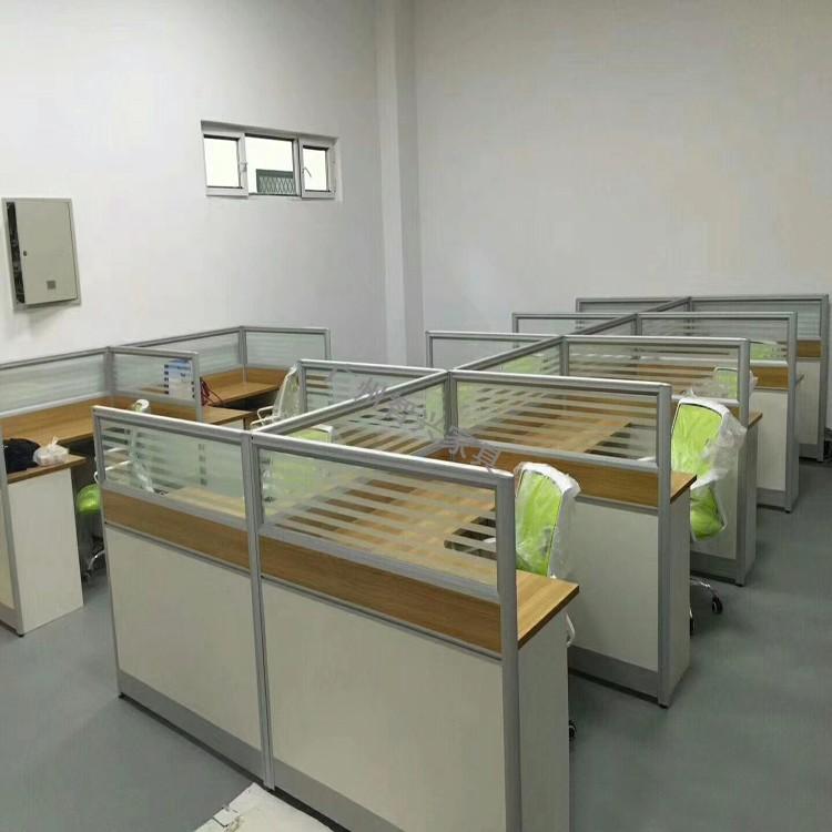 定制一套办公家具需要多少钱? -广州智兴家具
