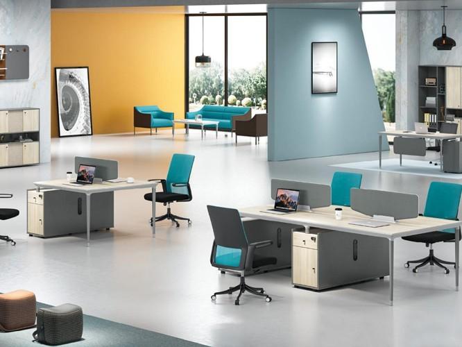 如何打造现代化的办公家具?智兴家具教大家如何做