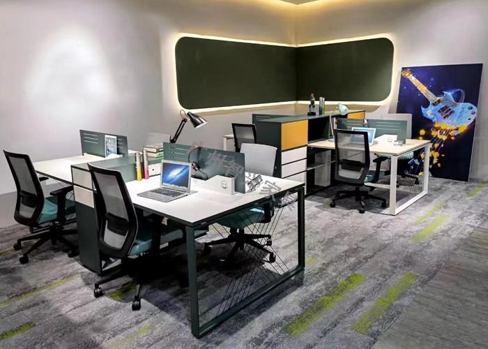 2021年广州办公家具风格哪种比较受欢迎? [智兴家具]